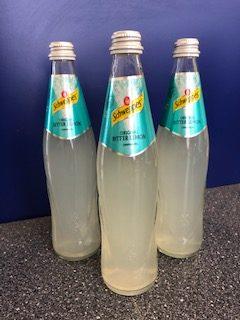 Schweppes Bitter Lemon10x05L  MEHRWEG